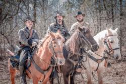 Battle of Aiken 2020 - 21