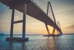 Arthur J Ravenel Bridge