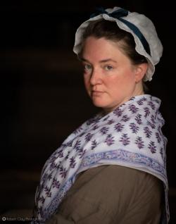 Backcountry Housewife