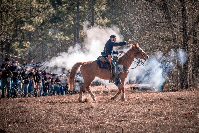 Battle of Aiken - 029