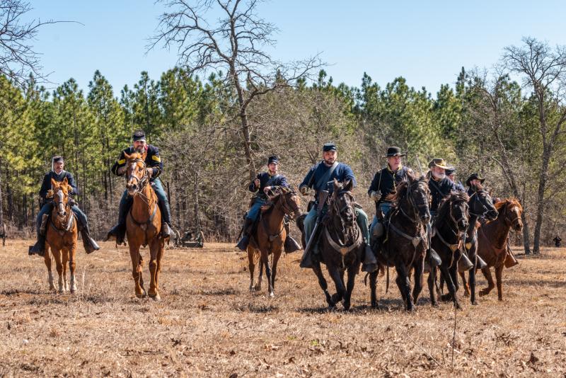 Battle of Aiken - 036