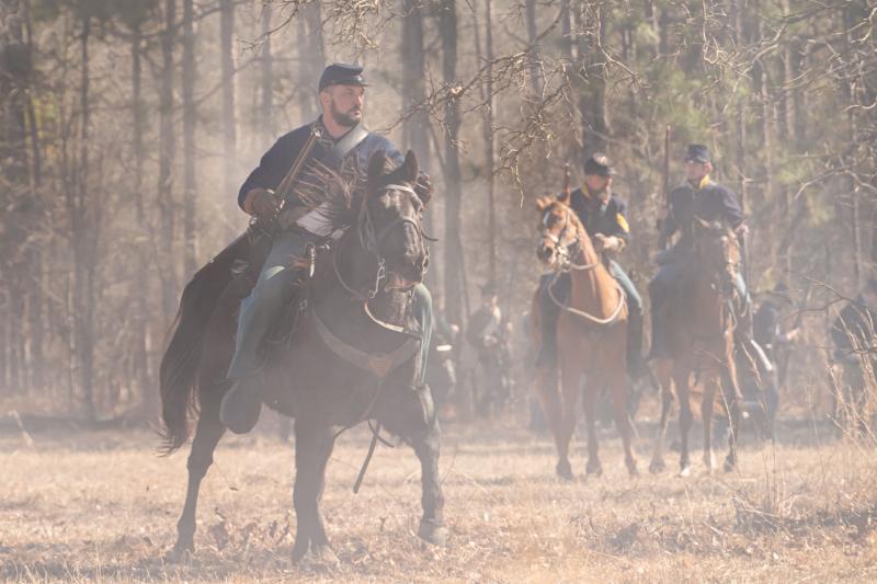 Battle of Aiken - 054