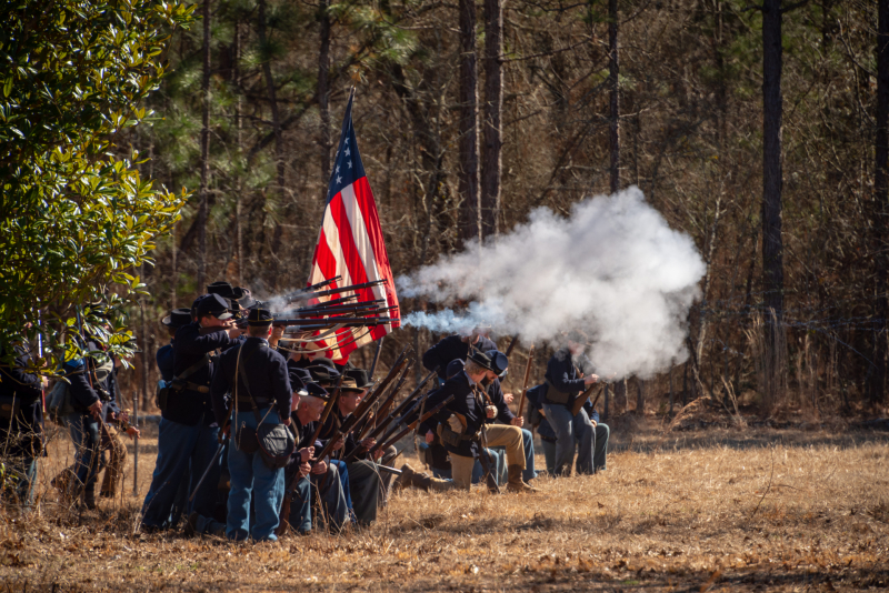 Battle of Aiken - 110