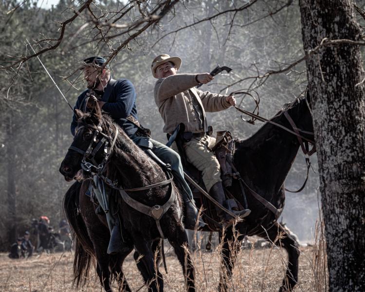 Battle of Aiken - 116