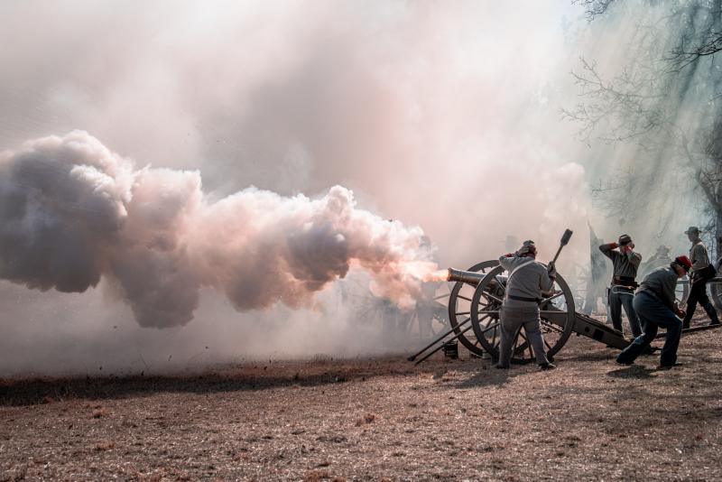 Battle of Aiken - 123