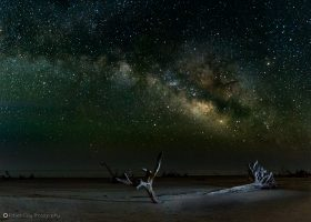 Learning Milky Way Photography – Take 2