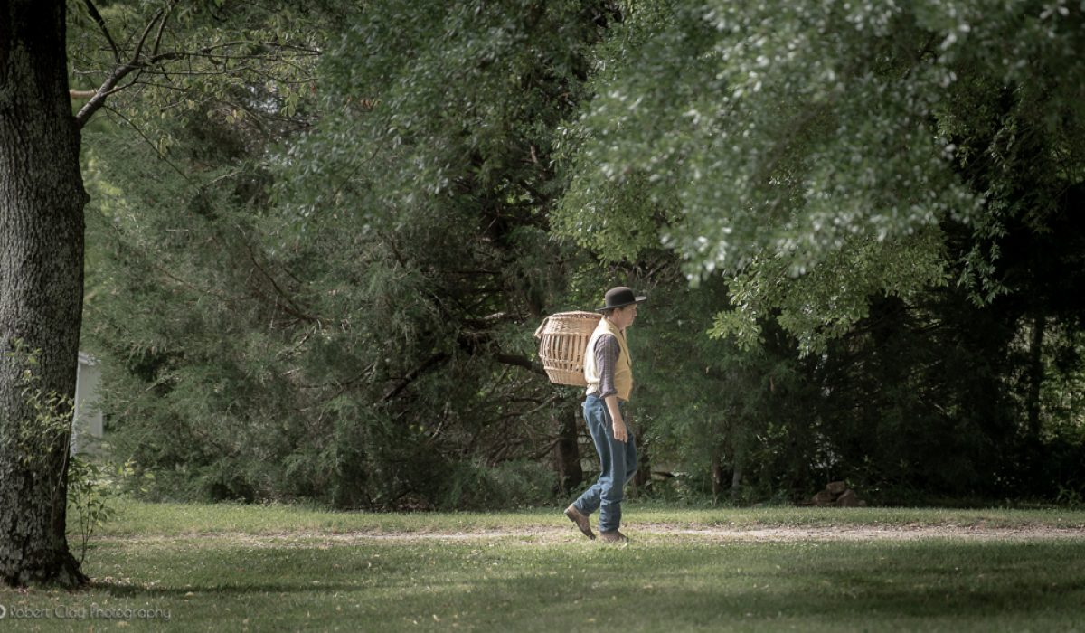 Historic Brattonsville – Spring 2019