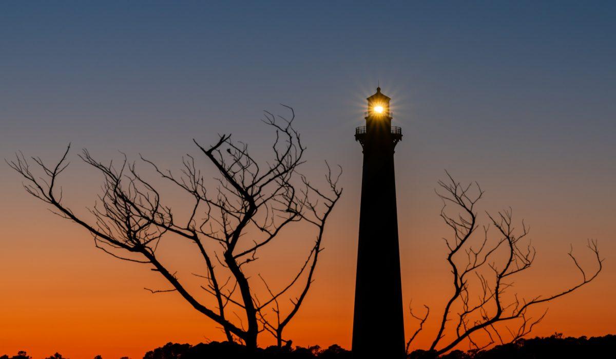 Outer Banks Landscape Photography