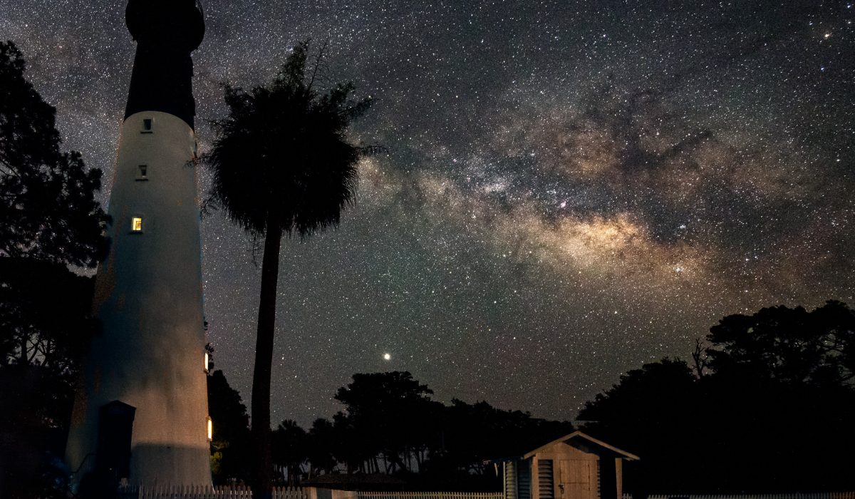 How to Photograph the Milky Way – A Beginner's Guide